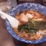 54559338 - ら麺 330円