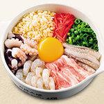 道とん堀 - お好み焼き オリジナルミックス