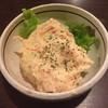 備長吉兆や - 料理写真:ポテトめんたいサラダ