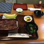うなぎの小太郎 - 鰻重(小太郎)