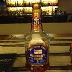 Bar Co-ya - パッサーズRAM ¥800 イギリス海軍御用達のRAMです! ガツンと辛口なのにふわっと甘い香り、美味しいですよ。