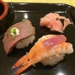 エトワール - 寿司