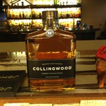 Bar Co-ya - コリンウッド ¥800 メープルシロップの甘い香りが決め手のカナディアンwhiskyです!
