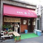 54561202 - 浅草寺の北側です
