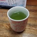 54561215 - お茶