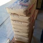 54564158 - 純正小麦粉らしいです