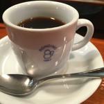 カフェ・ロンディーノ - ブレンドコーヒー