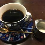 青山コーヒー舎 - 2016年8月8日