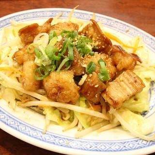 お食事処 味平 - 料理写真: