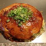 54567668 - 「肉玉そば」(680円)