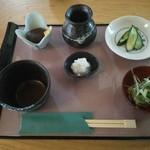 山形手打ちそば 伴次郎 - 玉こんにゃく一個付き!^^
