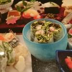米のはな - 料理写真: