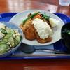 Jun Blend Kitchen - 料理写真:チキン南蛮定食(ご飯を冷汁に変更)