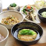 iro-hana かふぇ食堂 - 美容美肌とダイエット効果