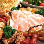 iro-hana かふぇ食堂 - 基本コースは2,800円
