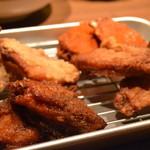 鶏ハウス -