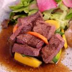 レストラン菜っぱ -