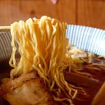 陣屋 - 麺リフト
