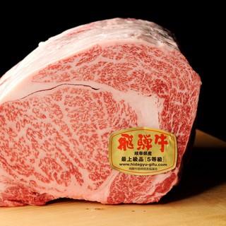 世界に誇る和牛。雪月花は和牛料理を追求して参ります。