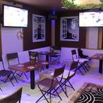 Beach Bar ERIMA -