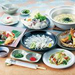 ふくの関 - 料理写真: