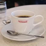 なごのや - Hot Coffee