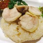 タイ国料理 ジッラダ -