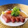 鉄板焼き 貴真 - 料理写真:神戸牛ステーキ