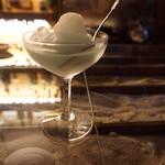 Bar Co-ya - 夏限定!frozen.cocktail                     おすすめはご用意してますが、ご注文にあわせます。暑い日に是非