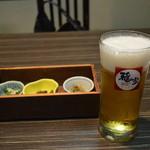 函館ダイニング雅家 - 北海道限定クラシックビール