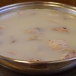 新三浦 - 水炊き