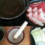 銀座しゃぶ通 好の笹 -