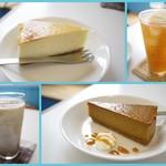 スパイラルカフェ - 料理写真: