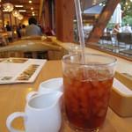 PARK SIDE CAFE -
