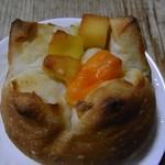 ル・マタン - 料理写真:ドゥフロマージュ