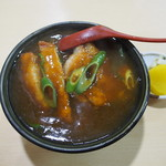 たけふく - カツカレー丼