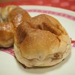 サン コニリオ - くるみパン
