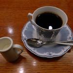 ダッキーダック - 4点セットのドリンクにホットコーヒー選択