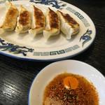 ラーメン食堂れんげ - 料理写真:Akiログ