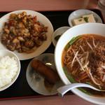 台湾料理彩華 - 料理写真: