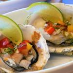 メキシカンな食堂TacoTaco - 料理写真: