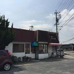 ツカヨ - 外観写真:春日井市黒鉾町大久手にありますカラオケ喫茶さんです