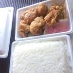 ひので屋 - 料理写真: