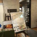 銀座ZION - お店外観