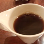 ZION - ホットコーヒー