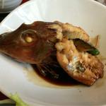 若狭湾 - 煮魚