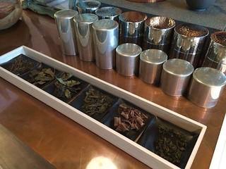 櫻井焙茶研究所 - 茶葉