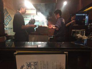 南蛮亭 - nanbantei:店内