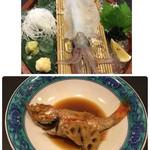 お食事処日本海 -