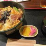 めん処譽紫 - 今日のお昼ご飯